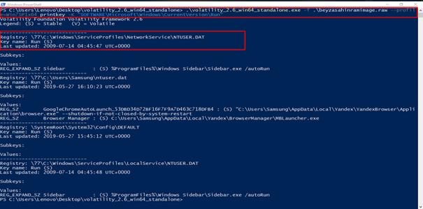 masaüstü-volatility-kayitlari-windows7-virtualbox