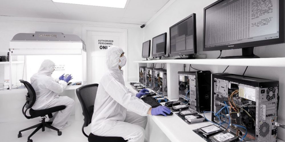 Adli Bilişim Laboratuvarı